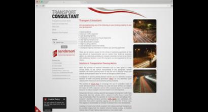 Transport Consultant